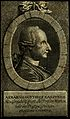 Abraham Gotthelf Kaestner. Line engraving by Mackenzie after Wellcome V0003170.jpg