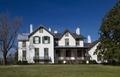 Abraham Lincoln's summer cottage, Washington, D.C LCCN2010630290.tif