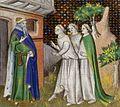 Abraham et les trois anges BnF Français 3 fol. 20v.jpg