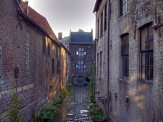 Jekerkwartier - Image: Absolute Maastricht HDR 01