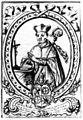 Abt Gallus Müller Schussenried Silberbuch 01.jpg