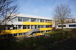 Abtei Gymnasium Brauweiler