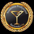 Academia Profesional Bartender On (Venezuela) logo.png