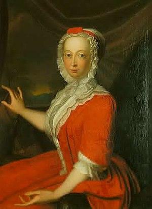 Anne, Princess Royal and Princess of Orange