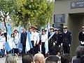 Acto 2 de abril 2015, Trelew, Chubut, Argentina 12.JPG