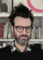 Adam Samuel Goldman, 2018.png