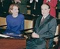 Address by Senator Bob Dole, March 28, 2000 (cropped).jpg