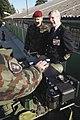 Admiral Di Paola pohvalil razvoj in izgradnjo zmogljivosti v Slovenski vojski 2009 2.jpg