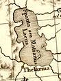 Adrien-Hubert Brué. Asie-Mineure, Armenie, Syrie, Mesopotamie, Caucase. 1822 (JD).jpg