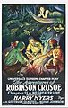 Adventures of Robinson Crusoe 1922 poster.jpg