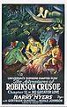 Adventures of Robinson Crusoe 1922 poster.jpg
