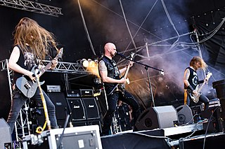 Aeternus Norwegian band