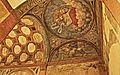 Affreschi sul soffitto dei portici Chiostri di San Pietro.jpg