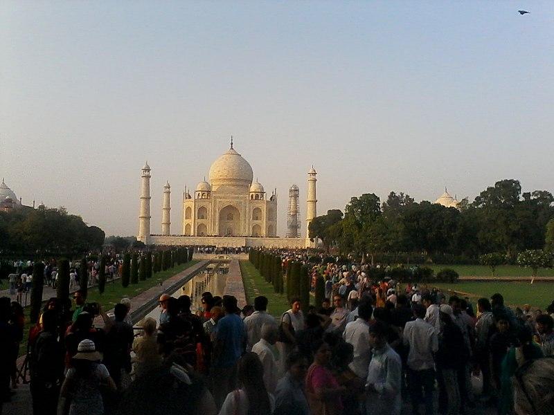 File:Agra taj mahal.jpg