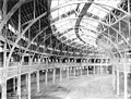 Agriculture Building construction showing interior framing, Alaska-Yukon-Pacific Exposition, Seattle, Washington, ca 1908 (AYP 361).jpeg