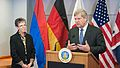 Agriculture Secretary Tom Vilsack and Agriculture Under Secretary for Research, Education, and Economics (REE) Dr. Catherine Woteki held a press conference (Pic 3).jpg