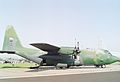 Air Tattoo International, RAF Boscombe Down - UK, June 13 1992 - USAF - C-130H.jpg