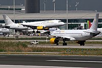 EC-HQL - A320 - SeaPort Airlines