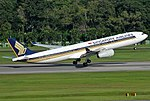 Airbus A330-343E, Singapore Airlines JP7513615.jpg