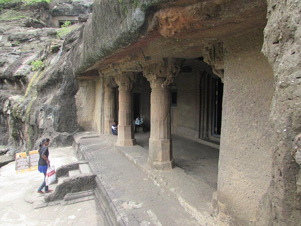 Ajanta caves Maharashtra 200