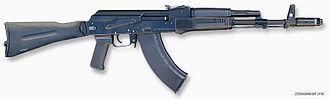 AK-103 - AK-103