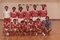 Al-Arabi team handball 1986.JPG