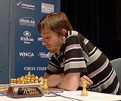 Aleksandr Grichtchouk (2009)