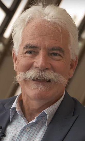 Australian of the Year - Alan Mackay-Sim, 2017 Australian of the Year