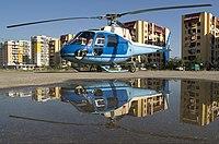 Albanian Air Force Aerospatiale AS-350B Ecureuil Lofting-1.jpg