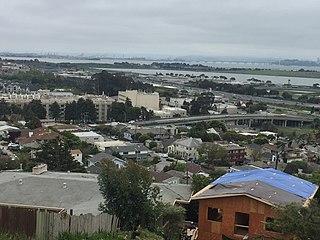 Albany, California City in California, United States