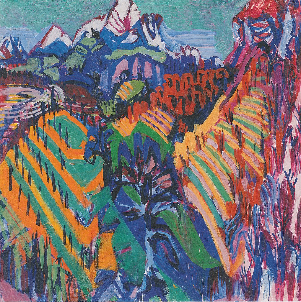 fauvism essay Cubism and fauvism essayscubism and fauvism were one of the most influential modern arts of the 20th century cubism was developed by spanish artist pablo picasso and french artist georges.
