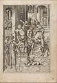 Album with Twelve Engravings of The Passion, a Woodcut of Christ as the Man of Sorrows, and a Metalcut of St. Jerome in Penitence MET DP167207.jpg