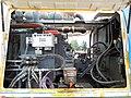 Aldi, Cosne, concrete pump (7) - engine.jpg