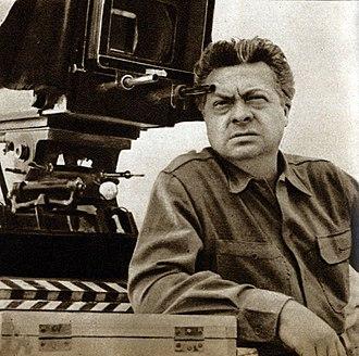 Aldo Fabrizi - Fabrizi c. 1952