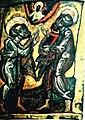 Alek Rapoport - Judeo-Christian Apostles Simon-Peter and Saul-Paul - 1995.jpg