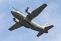 Alenia C-27J Spartan CSX62219 RS-50 (6803105911).jpg
