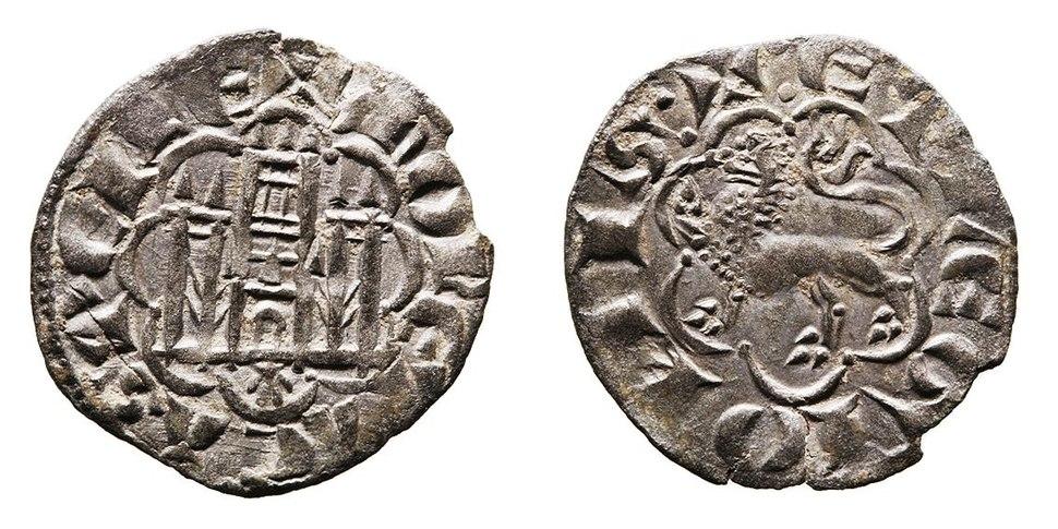 Alfonso X noven 22261