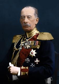 Alfred von Schlieffen German field marshal