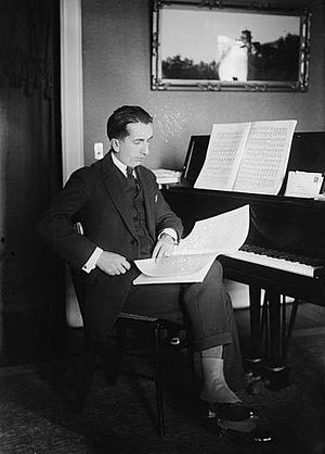 Alfredo Casella - Alfredo Casella