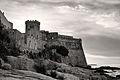 Algajola le château 08-05-2014 NB.jpg