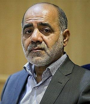 Ali Abdollahi - Image: Ali Abdollahi