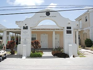 Alice Town - Image: Alice Town Bimini Bahamas 04