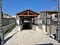 Alife - Accesso al Criptoportico romano.jpg