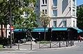 Allée Georges-Besse, boulevard Edgar-Quinet, Paris 14e 3.jpg