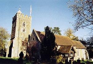 Grade II* listed buildings in Berkshire