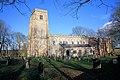 All Saints Church, Kirtling - geograph.org.uk - 1058734.jpg