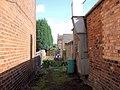 Alleyway off Walley Street - geograph.org.uk - 2055818.jpg