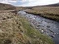 Allt Beinn Dònuill - geograph.org.uk - 788844.jpg