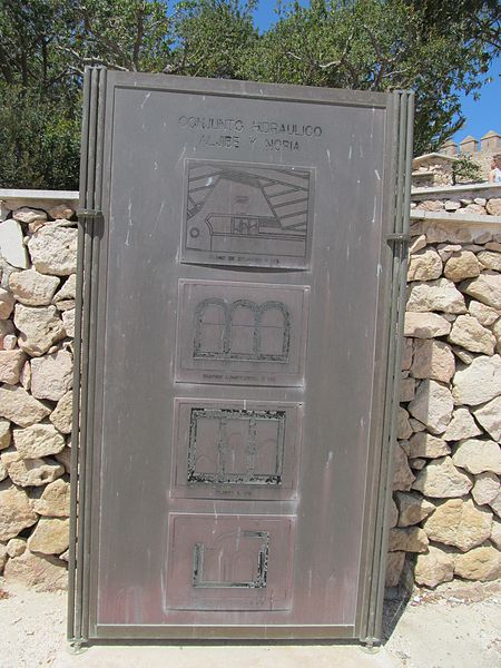 File:Almeria-La Alcazaba 10.jpg