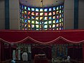 Altar Stained Glass Debre Libanos Monastery Ethiopia Oct19 R16 02184.jpg